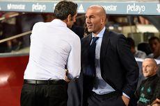 Zidane Juga Berpotensi Dapat Hukuman seperti Ronaldo