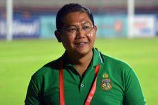 Keyakinan Bhayangkara FC soal Finis di Posisi Lima Besar