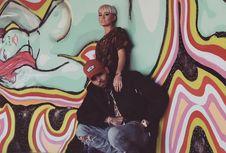 Agnez Mo dan Chris Brown Resmi Umumkan Proyek Duet