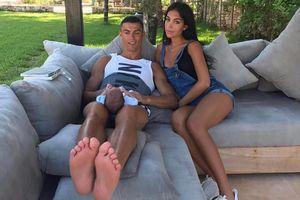 Ronaldo Mengakhiri Spekulasi Masa Depannya di Real Madrid
