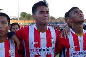 Bermain Imbang, Persepam dan PSIM Lolos ke Playoff Liga 2
