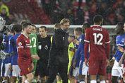Alasan Klopp Cadangkan Firmino dan Coutinho dalam Derbi Merseyside