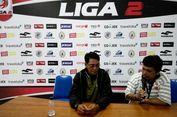 Hasil Liga 2, PSS Sleman Menang di Kandang Persibangga
