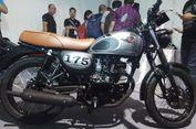 Kawasaki Luncurkan Anggota Keluarga Baru Sport Klasik W175