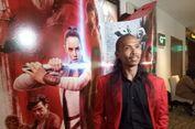 Nonton 'Star Wars: The Last Jedi', Yayan Ruhian Teringat Saat Shooting Episode 7