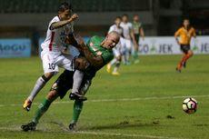Luapan Kegeraman Irfan Bachdim terhadap Pemain Timor Leste