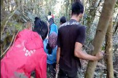 Lemas dan Kedinginan, 5 Pendaki Asal Bandung Dievakuasi dari Gunung Gandang Dewata