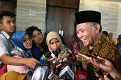 Ketua KPK Yakin Praperadilan Gugur Saat Setya Novanto Disidang