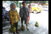 Gas 3 Kg Langka, Pertamina Tambah Pasokan dan Gelar Operasi Pasar
