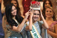 Rancangan Ivan Gunawan Antarkan Kevin Lilliana Menang Best Dress Miss International 2017