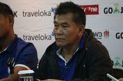 Resmi, PSIS Semarang Pertahankan Subangkit sebagai Pelatih