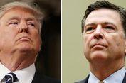 Pernyataan 7 Halaman Mantan Direktur FBI Sudutkan Trump