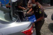 Dugaan Korupsi Kapal Patroli, Kejari Nunukan Sita 2 Kardus Dokumen