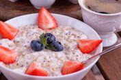 Yoghurt Dengan Aneka Rasa, Bagaimana Nilai Gizinya?