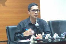 KPK Sebut Muncul Nama Fahri Hamzah-Fadli Zon Bagian dari Proses Hukum