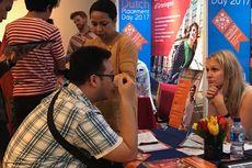 Gara-gara Beasiswa dan Bahasa, Pelajar Lebih Suka Kuliah ke Belanda