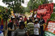 Warga Bodetabek Juga Pelesir ke Balai Kota DKI Jakarta