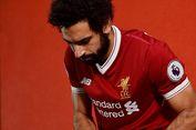 Mohamed Salah, Sprinter Liverpool, dan Maraton di Liga