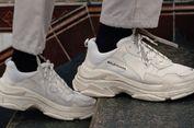 Dad Sneaker, Sepatu 'Jadul' yang Kembali Tren