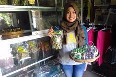 Kisah Wanita Pawon Gendis yang Raih Penghargaan karena Kuliner Ekstrem