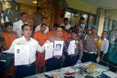 Kapolresta Denpasar Sebut Wakil Ketua DPRD Bali Bandar Besar Narkoba