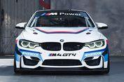 BMW M4 GT4 Khusus Balap, Mau?