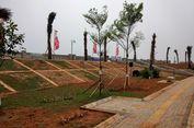 Di Sepanjang Tanggul Laut Utara Jakarta Bakal Dibangun RPTRA