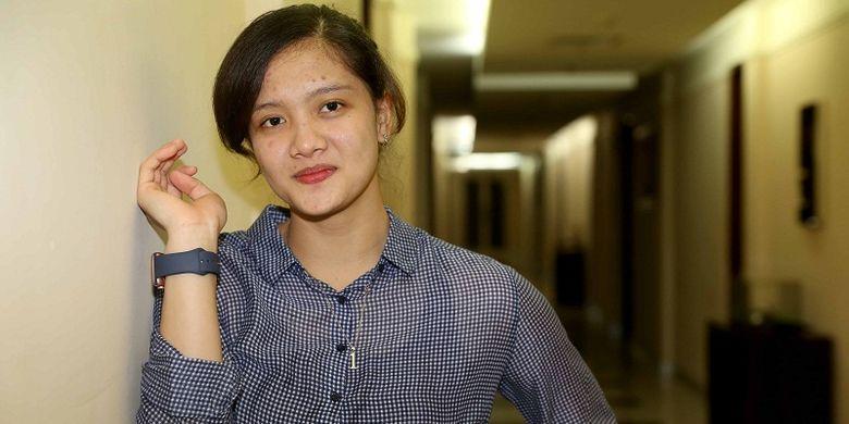 Tri Retno Mutiara Dan Kekompakan Tim Putri Pertamina