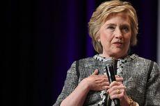 Hillary Kembali Tegaskan Tidak Akan Mau Jadi Capres Lagi
