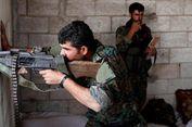 AS Serang Ibu Kota 'Kekhalifahan' ISIS, 27 Warga Sipil Tewas
