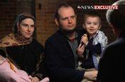 Kisah Caitlin Boyle, Dipukul dan Diperkosa Taliban Saat Ditawan 5 Tahun