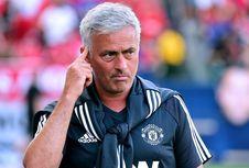 Piala Super Eropa, Mourinho Berharap Skuad Man United Nikmati Laga