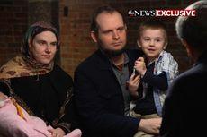 Kisah Caitlan Boyle, Dipukul dan Diperkosa Taliban Saat Ditawan 5 Tahun