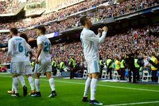 Sevilla, Tim yang Paling Banyak Dibobol Ronaldo