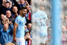 Hasil dan Klasemen Pekan Keempat Liga Inggris, Man United Tertahan