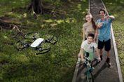 Drone DJI Spark Berjatuhan dari Langit, Ada Apa?