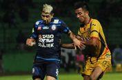 Arema FC Taklukkan Mitra Kukar, PSM Ditahan Persegres