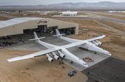 Pendiri Microsoft Bikin Pesawat Terbesar di Dunia