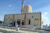 Serangan Bom Masjid di Mesir Tewaskan 235 Orang