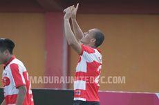 Hasil Liga 1, Persija Dipermalukan Gol Peter Odemwingie