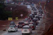 Rekayasa Jalur Mudik 2017 Dinilai Sukses Urai Kemacetan 'Zona Merah'