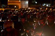 Polisi Imbau Pemudik Agar Pulang Tidak di Hari yang Sama