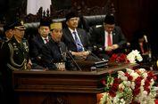 RAPBN 2018, Pertaruhan Jokowi Menuju Pilpres 2019