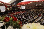 Tifatul: Saya Amati Presiden Jokowi Semakin Kurus, Saya Doakan...
