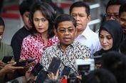 Tolak Bicarakan Pengganti Novanto, Idrus Marham Bilang 'Nanti Tuhan Marah'