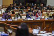 Rapat Komisi III dengan KPK Akhirnya Tertutup