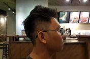 Messy Hair, Tren Rambut Pria Kekinian
