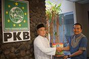 PKB Usung Fiki Satari di Pilkada Kota Bandung