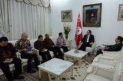 Perdagangan Tunisia dan Indonesia Belum Refleksikan Potensi