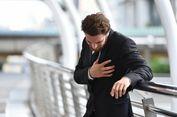Pernikahan yang Buruk Mengancam Kesehatan?